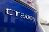 Lexus a prezentat noul CT 200h F34379