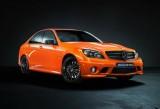 Mercedes prezinta modelele C63 si SLS AMG in Australia34369