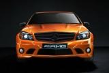 Mercedes prezinta modelele C63 si SLS AMG in Australia34371