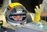 Nico Rosberg, nemultumit ca nu este egalul lui Schumacher la Mercedes GP34364