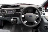 Ford a lansat editia aniversara Transit SportVan34360