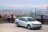 GALERIE FOTO: Noul Volkswagen Passat prezentat in detaliu34301
