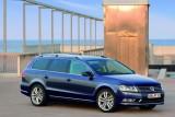 GALERIE FOTO: Noul Volkswagen Passat prezentat in detaliu34303
