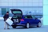 GALERIE FOTO: Noul Volkswagen Passat prezentat in detaliu34305