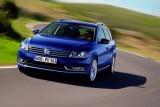 GALERIE FOTO: Noul Volkswagen Passat prezentat in detaliu34313
