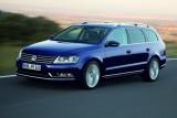 GALERIE FOTO: Noul Volkswagen Passat prezentat in detaliu34314