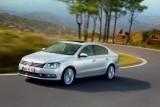 GALERIE FOTO: Noul Volkswagen Passat prezentat in detaliu34317