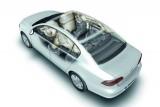 GALERIE FOTO: Noul Volkswagen Passat prezentat in detaliu34321