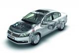 GALERIE FOTO: Noul Volkswagen Passat prezentat in detaliu34322