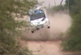 VIDEO: Un Mitsubishi Evo X, distrus in Raliul Transchaco34267