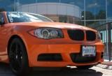 Un dealer BMW a realizat modelul 135i Coupe GTS34247