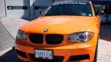 Un dealer BMW a realizat modelul 135i Coupe GTS34254