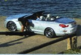 Acesta ar putea fi noul BMW Seria 6 Cabrio!34243