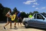 Ungurii si Dacia Logan34232