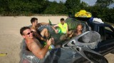 Ungurii si Dacia Logan34235