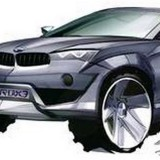 BMW X4 va aparea in 201434217