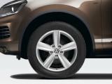 Volkswagen Touareg Exclusive34186