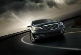 Noi imagini cu noul Chrysler 200!34130