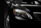 Noi imagini cu noul Chrysler 200!34133