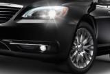 Noi imagini cu noul Chrysler 200!34135