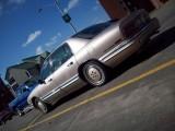 Istoria Buick – 1950-199034115