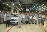 Dacia Logan a ajuns la 1 milion de unitati produse34112