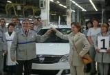 Dacia Logan a ajuns la 1 milion de unitati produse34113