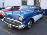 Istoria Buick – 1910-195034110