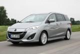 Noul Mazda5 va fi lansat in Romania in 201134109