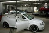 Iata primul Dacia Logan Cabrio!34107