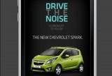 Chevrolet a lansat o aplicatie pentru iPhone34079