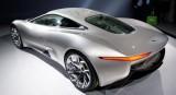 Jaguar ar putea produce in viitor conceptul C-X7534062