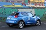 VIDEO: Nissan Juke, un design controversat34001