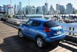 VIDEO: Nissan Juke, un design controversat34004