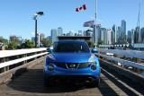 VIDEO: Nissan Juke, un design controversat34007