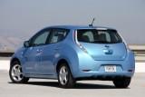 Nissan intentioneaza sa ofere vehicule, cu imprumut, proprietarilor de Leaf33937