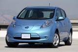 Nissan intentioneaza sa ofere vehicule, cu imprumut, proprietarilor de Leaf33938