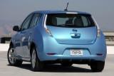Nissan intentioneaza sa ofere vehicule, cu imprumut, proprietarilor de Leaf33939