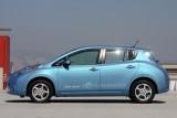 Nissan intentioneaza sa ofere vehicule, cu imprumut, proprietarilor de Leaf33940