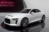 Audi ar putea produce in serie limitata conceptul Quattro33930
