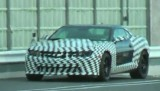 VIDEO: Chevrolet Camaro Z28, spionat la Nurburgring33927