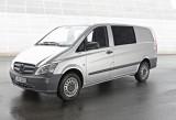 Mercedes a lansat noul Vito in Romania33875