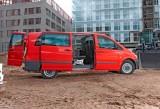 Mercedes a lansat noul Vito in Romania33876