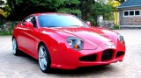 Galatea Revision, un Hyundai Coupe exotic33863