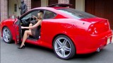 Galatea Revision, un Hyundai Coupe exotic33869