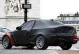 Noul BMW Seria 1 M Coupe a pozat la Paris33842