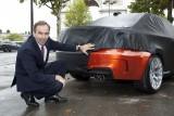 Noul BMW Seria 1 M Coupe a pozat la Paris33845