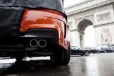 Noul BMW Seria 1 M Coupe a pozat la Paris33847