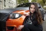 Noul BMW Seria 1 M Coupe a pozat la Paris33848
