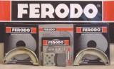 Federal-Mogul reorganizeaza marca de placute de frana Ferodo33797